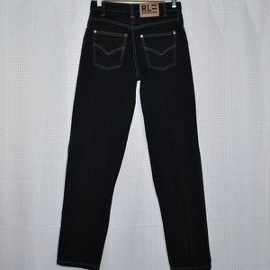 Ralph Lauren Polo Jeans Co Dark Wash Jeans Size 29